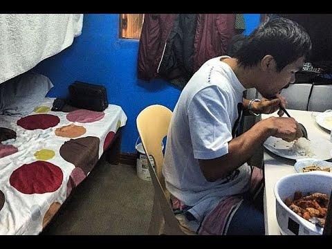 Mga Sikat Na Sikat Celebrities Na Simple Lang Pala Ang Buhay Sa Likod Ng Camera
