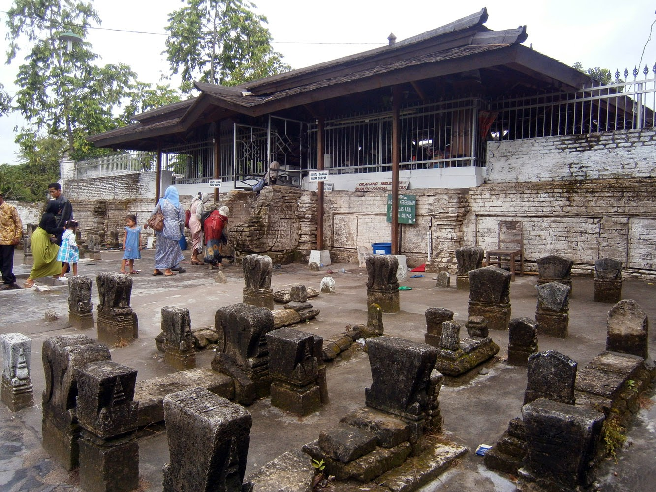 Daftar Tempat Wisata Di Tuban Lamongan Jawa Timur