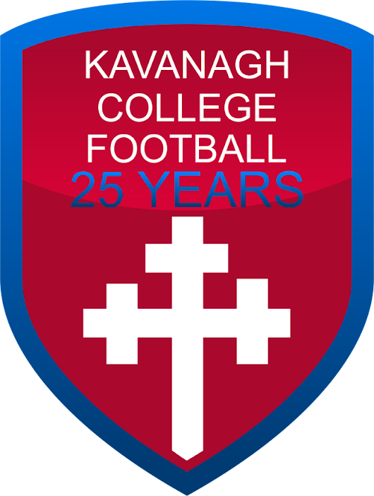 Kavanagh College Football 2014