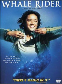 Whale Rider (2002)