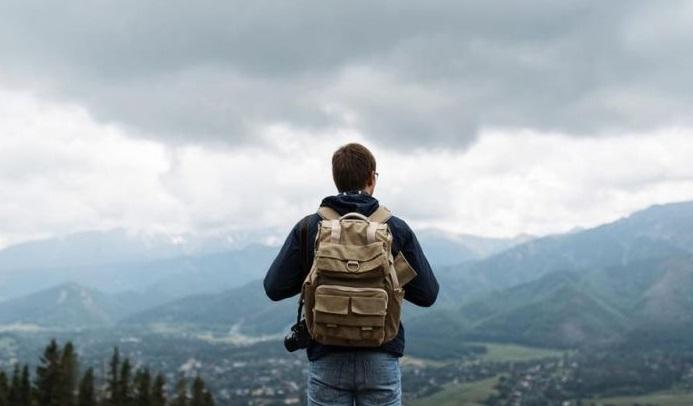 Penuhi Energi Positif Dengan Travelling