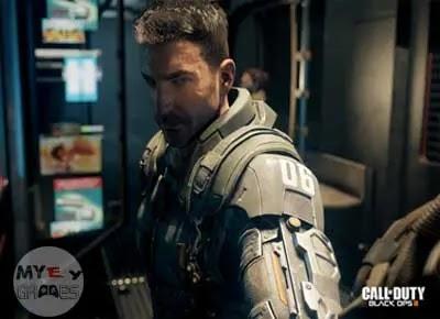 قصة لعبة Call Of Duty Black Ops 3 للكمبيوتر