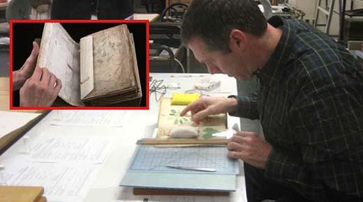 Matemáticos rusos logran desbloquear el secreto del misterioso manuscrito Voynich