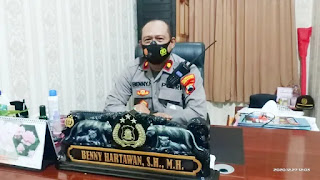 Petugas SPBU Diludahi Peringatkan Tidak Pakai Masker Tidak Dilayani
