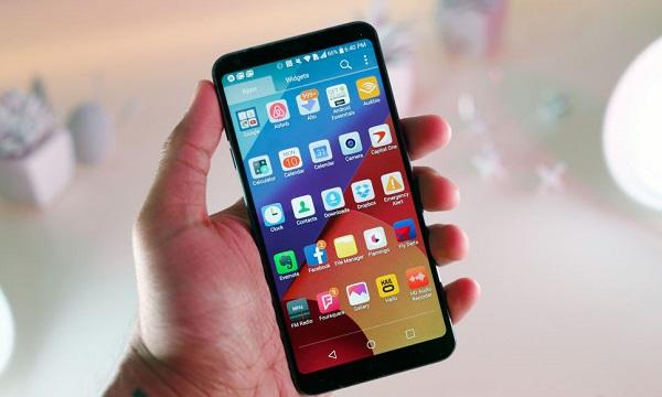 Harga LG G6 baru, Kelebihan & Kekurangan, Spesifikasi