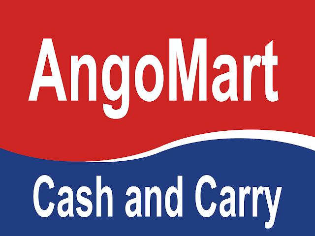 AngoMart - Stop Covid-19 (Publicidade)