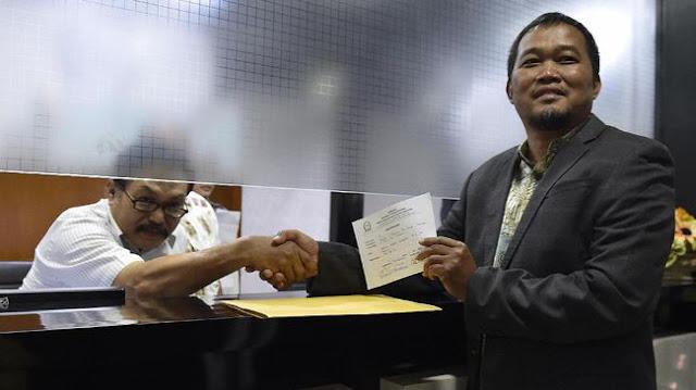 Firman Wijaya Tunjuk Pengacara Antasari Azhar untuk Lawan SBY