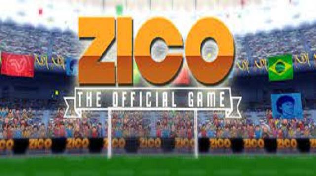 Game Yang Mengharumkan Nama Indonesia - Zico: the Official