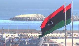 ليبيا، النفط، غلق المنشآت النفطية، الهلال النفطي، كوفيد19، خسائر،  حربوشة نيوز