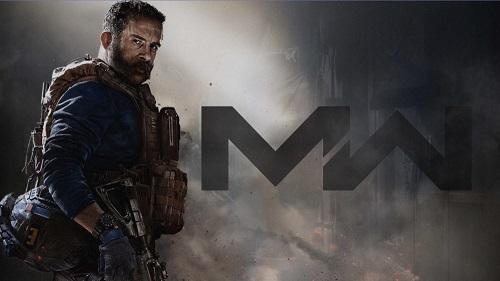 Call of Duty: Modern Warfare - kinh điển đc mong chờ nhất năm 2019