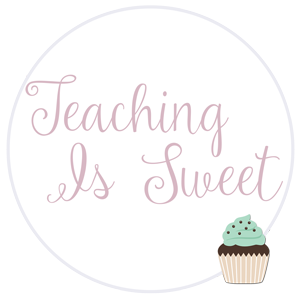 Welcome Back to Teaching Is Sweet!