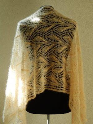 gebreidesjaals.nl handgebreide stola,handgebreidesjaals,bruidssjaals.