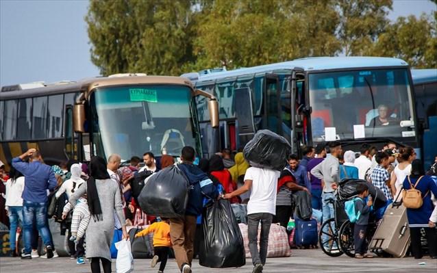 Το μεταναστευτικό δεν είναι θέμα αρμοδιοτήτων, αλλά βούλησης