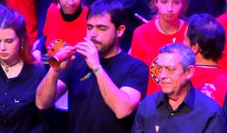 MENESTRILS Concert homenatge a Jordi Rodriguez