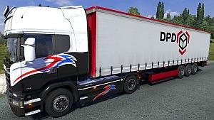 DPD trailer mod