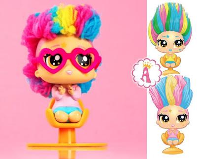 Hairdooz Sparkle