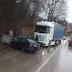 Udes u blizini petlje Šićki Brod - Jedna osoba povrijeđena