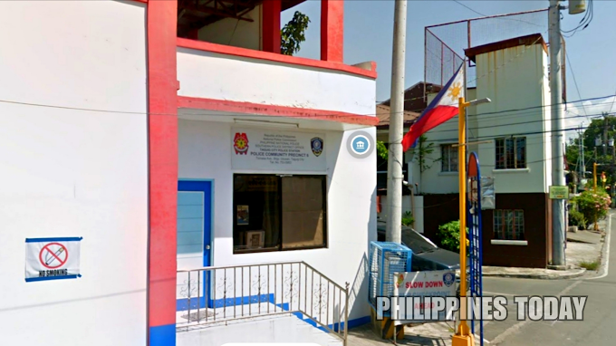 Police Station in Taguig under investigation for possible violations in handling Norial's arrest