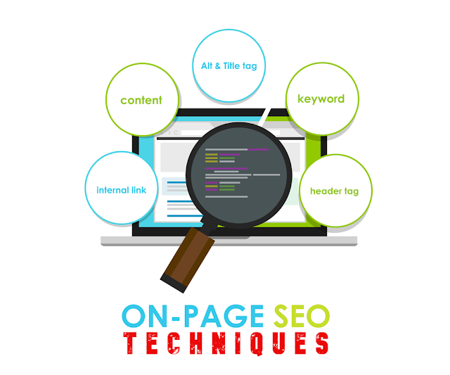 What Is On-Page SEO And On-Page SEO Techniques?