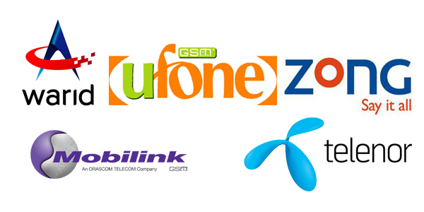All Network Eid Offer Details Warid, ufone, zong, mobilink, Telenor