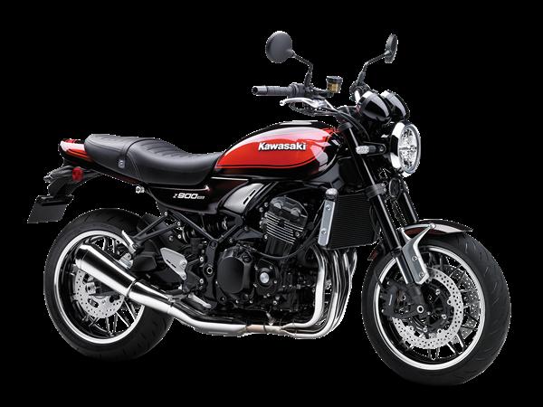 Lebih dekat dengan Kawasaki Z900RS si motor klasik berteknologi canggih