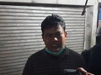 Di Merak Pemudik Gagal Ini Nangis: Teriak Tidak Mudik, Hanya Pulang Kampung