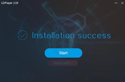 تحميل محاكي الأندرويد المجاني LDPlayer لتشغيل تطبيقات وألعاب الأندرويد على الكمبيوتر
