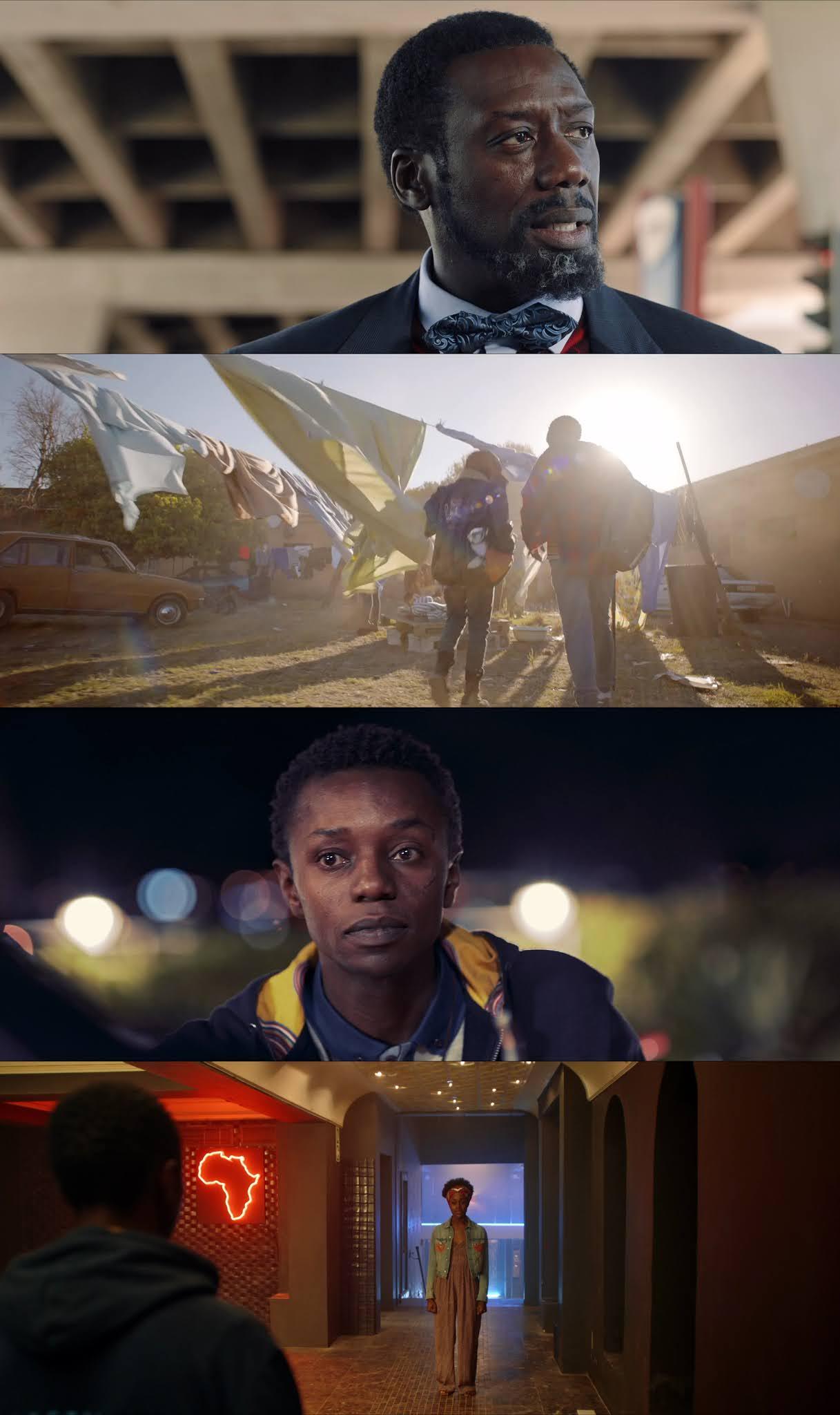 Las Vueltas de la Vida (2020) HD 1080p Latino