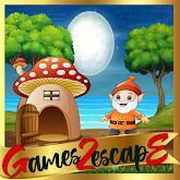 Games2Escape - G2E Dwarf Grandpa Rescue