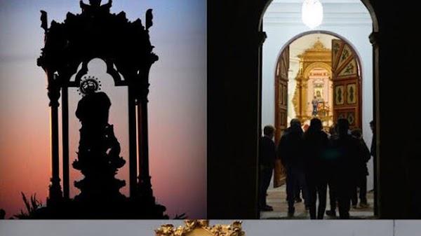 La Virgen del Saliente bajará en mayo, de forma virtual, al municipio de Albox