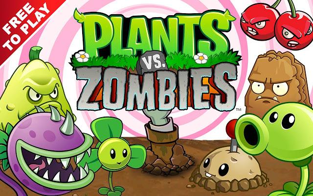 Download Game Plant VS Zombie PC (Gratis) Nostalgia Game Jaman Dulu