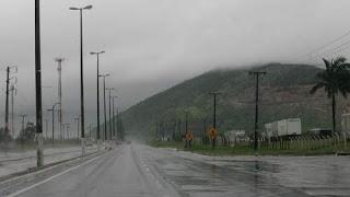 Chuva é registrada em 110 municípios do Ceará; São Gonçalo tem 112,8 mm