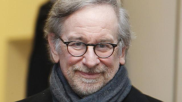 Biodata dan Profil Steven Spielberg
