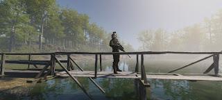 SICO Game Maps