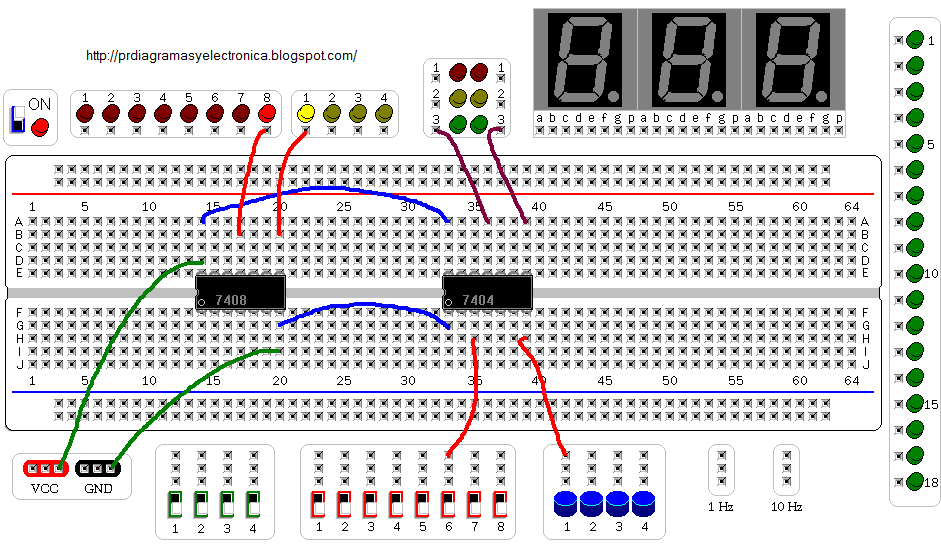 Producciones Rek Diagramas Y Electronica Descargar