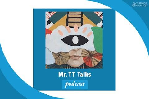 Mr TT Talks Podcast