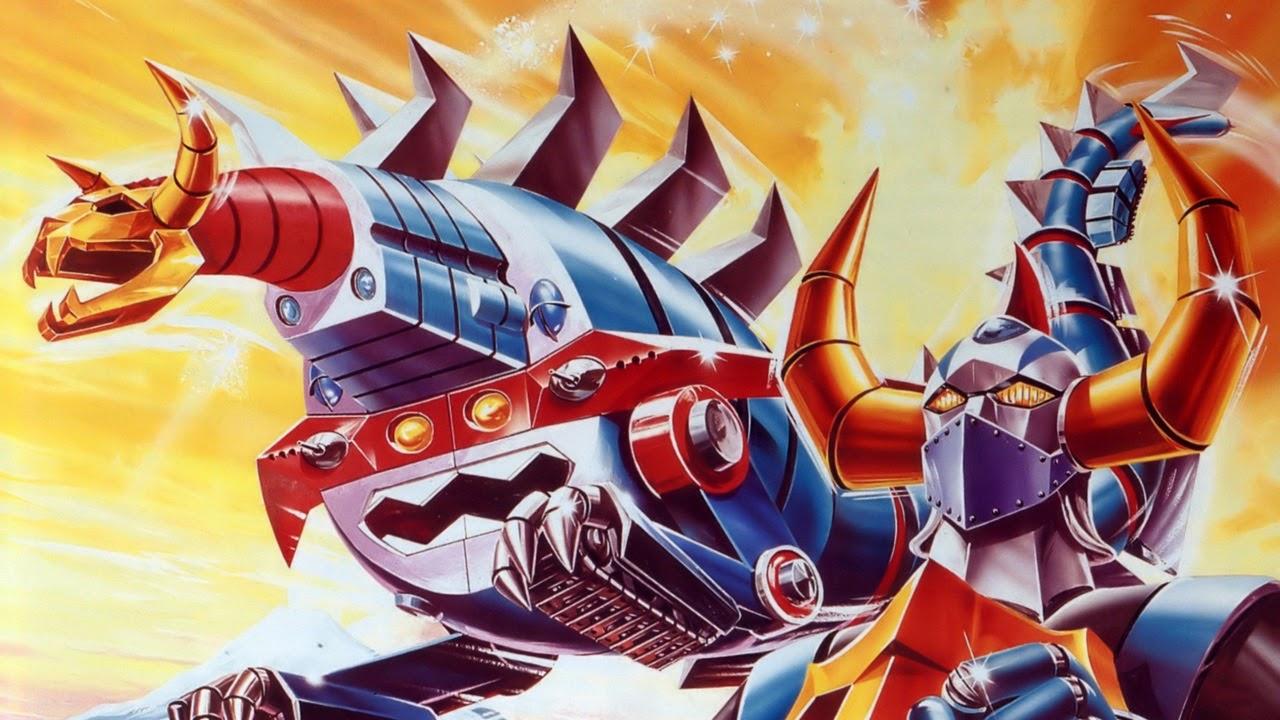 Robottoni giapponesi una cronologia parte i: 1963 1976