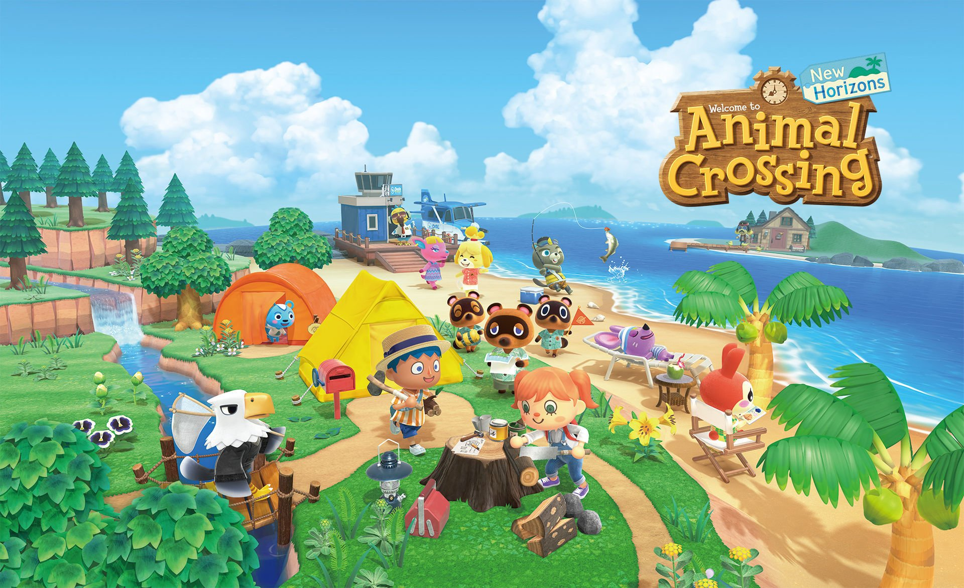 Animal Crossing: New Horizons - Where to Find the Bugs by Type