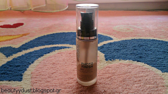 Catrice - Photo Finish Foundation