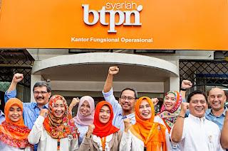 Lowongan Kerja Karyawan Bank BTPN Syariah Kalimantan Barat