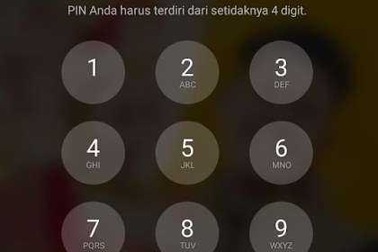 Cara Paling Ampuh Membuka HP Android Yang Terkunci