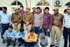 सुरंग खोदकर करोड़ों रुपये की चांदी चोरी प्रकरण का खुलासा: 04 लोगों को दबोचा, मामा-भांजे का था प्लान