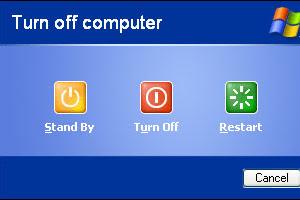 keuntungan Mematikan Komputer Menggunakan Shutdwon