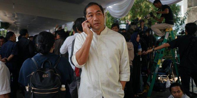 Ini Alasan Pemerintah Jokowi Ngotot Impor 3 Juta Ton Garam