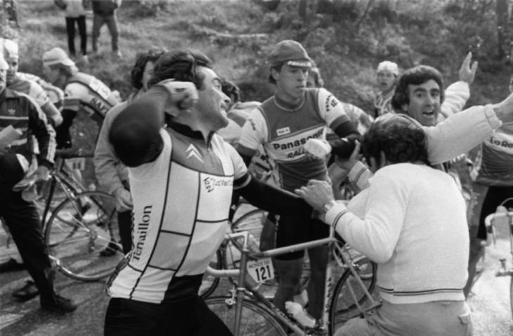 Trampas que pasaron en los primeros años del Tour de Francia