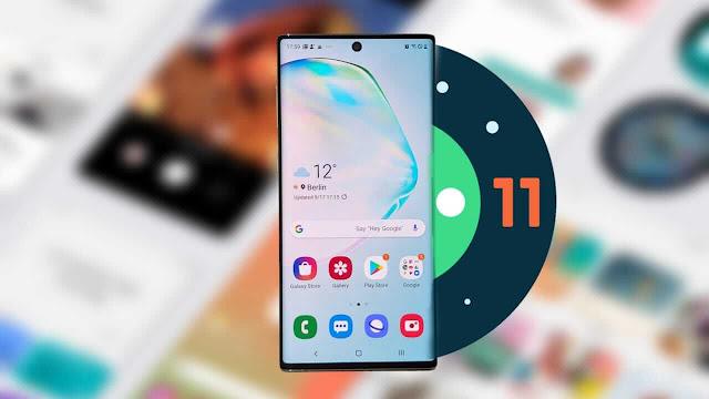 تحديث One UI 3.0: استنادًا إلى Android 11 تاريخ الإصدار و الأجهزة المؤلهة للتحديث