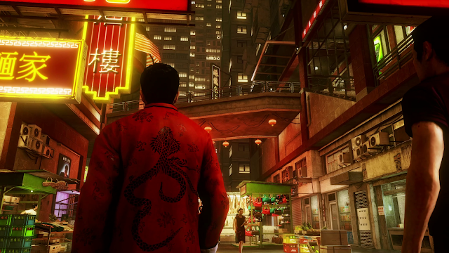 Sleeping Dogs Definitive Edition Remastered RTGI Ray Tracing REAL LIFE HONG KONG GRAPHICS MOD 2021