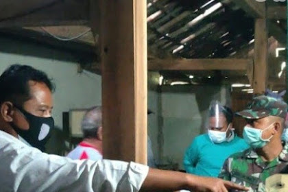 Depresi, Wanita di Ngawi Nekat Gantung Diri