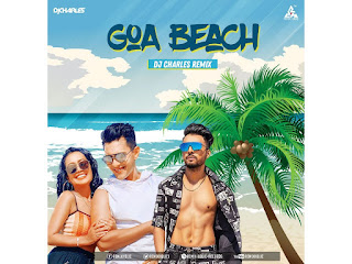 Goa Beach Lyrics-Neha Kakkar