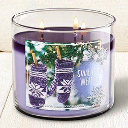 Life Inside The Page Bath Amp Body Works Candles